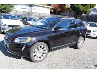 New 2017 Volvo XC60 T5 AWD Inscription SUV H2217570 in Seattle, WA