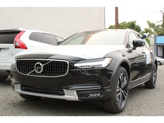 New 2018 Volvo V90 Cross Country T5 AWD Wagon J1019794 in Seattle, WA