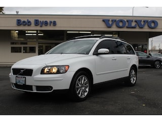 Used 2007 Volvo V50 T5 Wagon 72292103A Seattle, WA