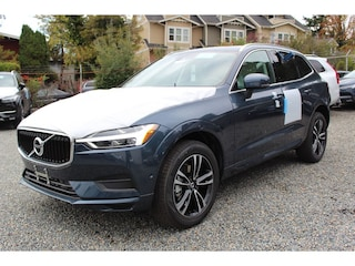 New 2018 Volvo XC60 T5 AWD Momentum SUV J1018867 in Seattle, WA