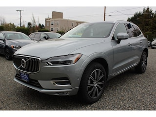 New 2018 Volvo XC60 T5 AWD Inscription SUV J1020272 in Seattle, WA