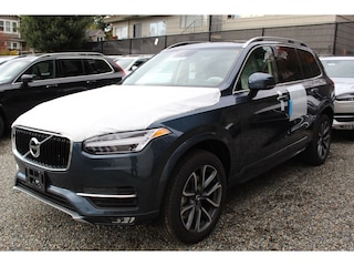 New 2018 Volvo XC90 T5 AWD Momentum SUV J1325189 in Seattle, WA