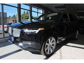 New 2017 Volvo XC90 Hybrid T8 AWD Excellence SUV H1130285 in Seattle, WA