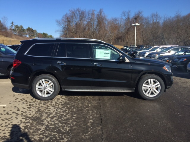 New 2016 Mercedes Benz Gl Class For Sale Pittsburgh Pa