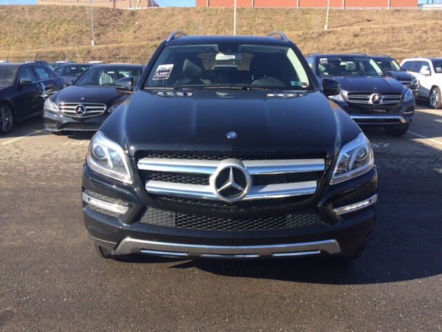 new 2016 mercedes benz gl class for sale pittsburgh pa. Black Bedroom Furniture Sets. Home Design Ideas