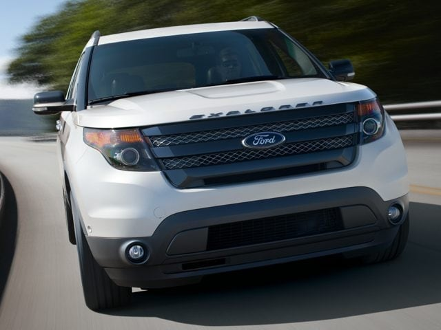 Ford Dealer Serving St Louis MO New Ford Used Cars - Ford dealers st louis