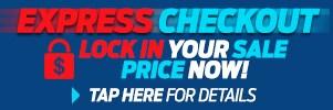 Express Checkout