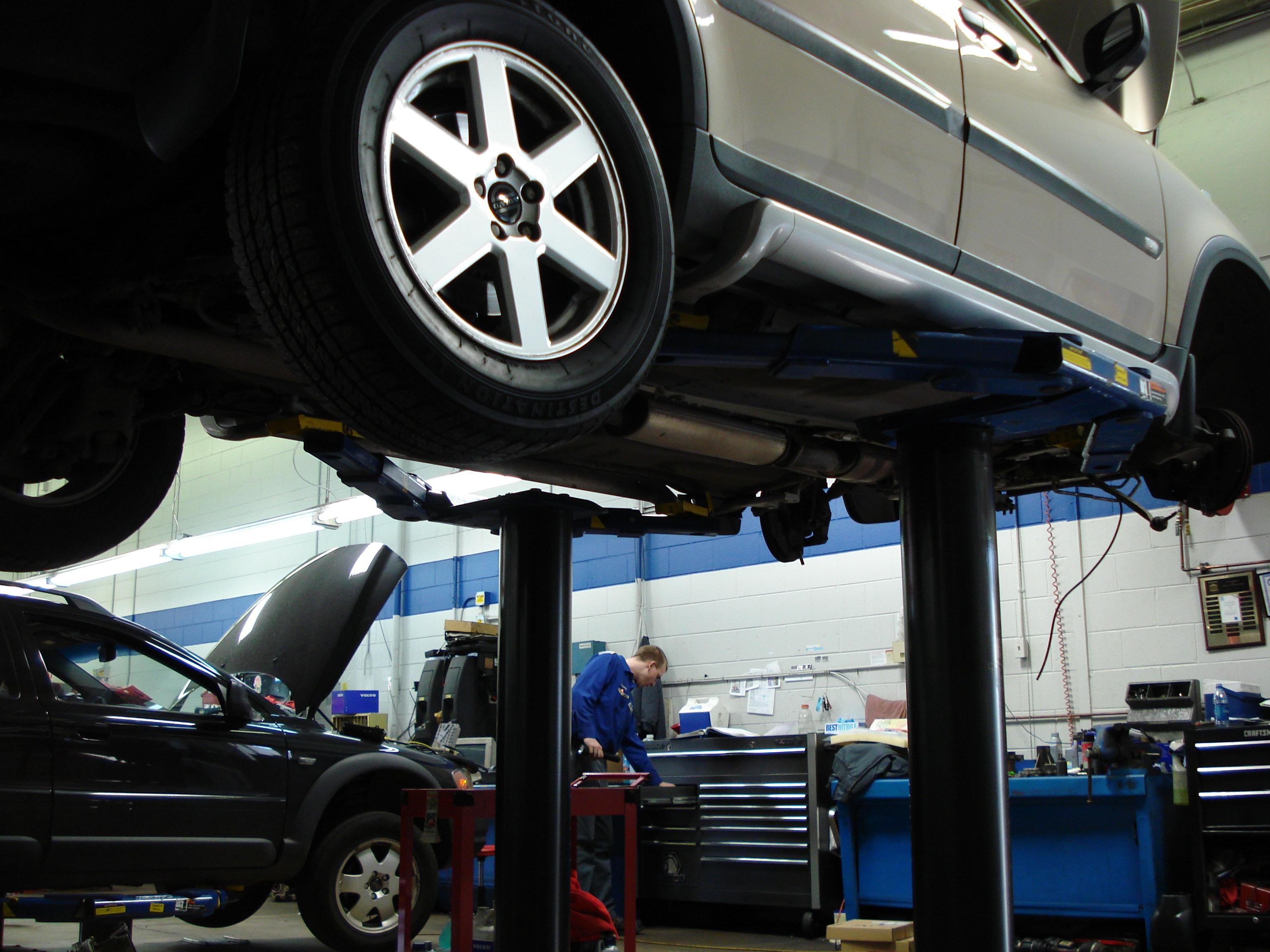 Vehicle Service Bob Penkhus Automotive Group Colorado