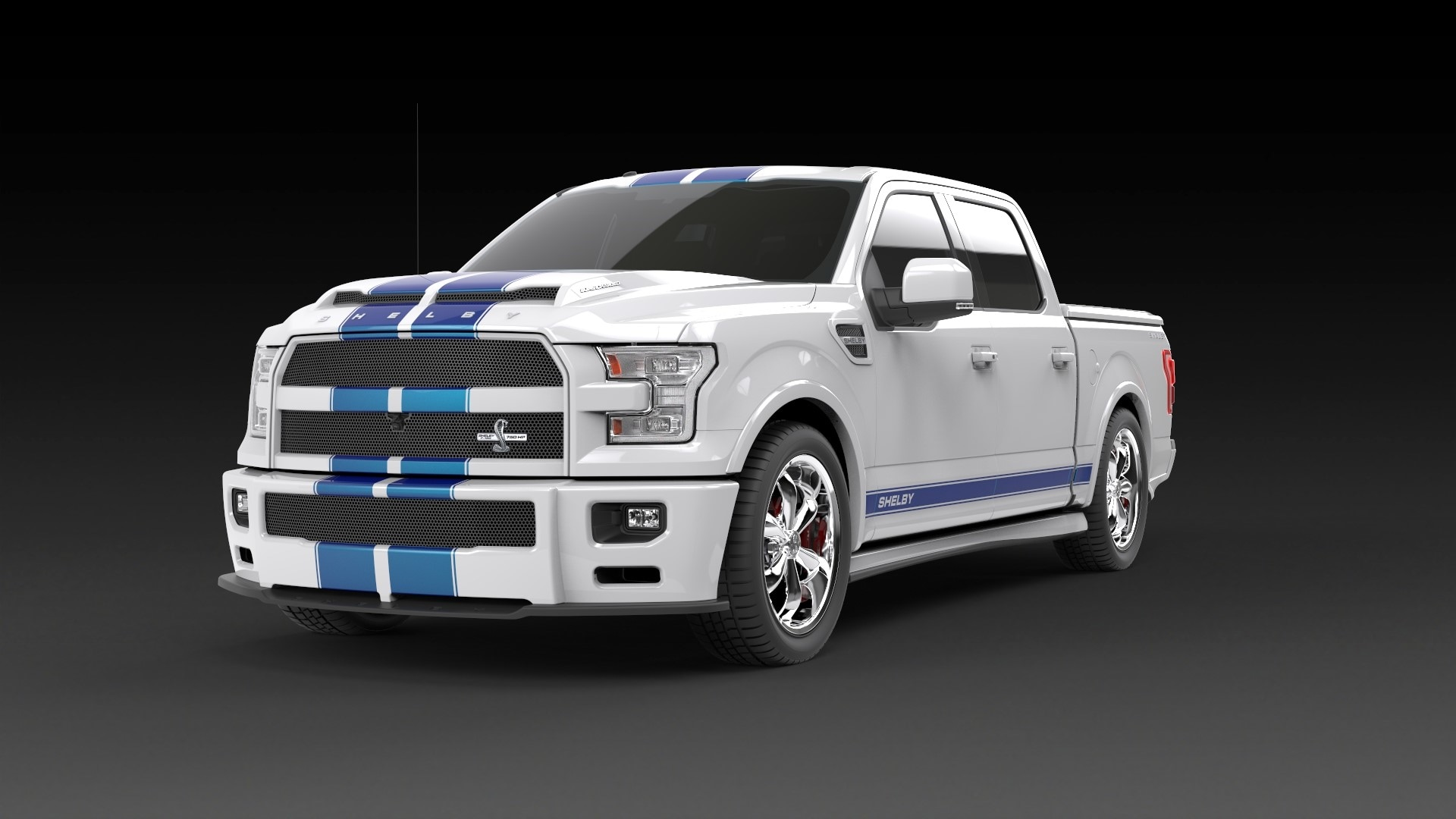 2018 ford shelby truck. perfect truck standard exterior features shelby performance equipment and 2018 ford shelby truck