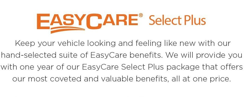 EasyCare SelectPlus Bob Wade Subaru