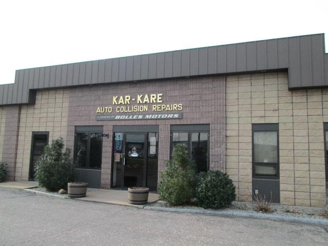 Kar Kare Auto Body a Divison of Bolles Motors
