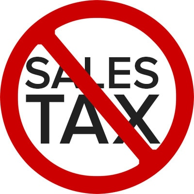 Tradein and Sales Tax