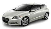 New 2013 Honda CR-Z