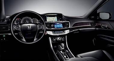 Honda i-Mid Technology