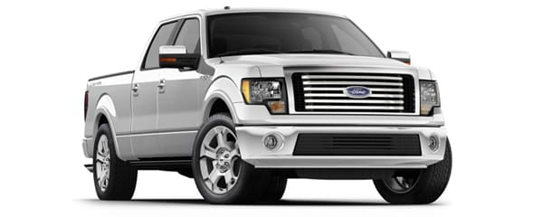 Pre-Owned Specials | Planet Ford