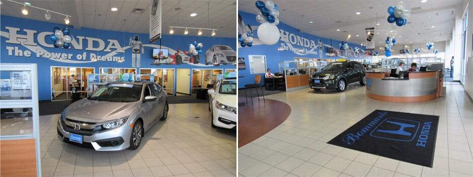 Bommarito honda hazelwood st louis mo honda dealer for Honda dealership st louis