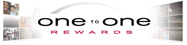 Nissan One to One Service Rewards