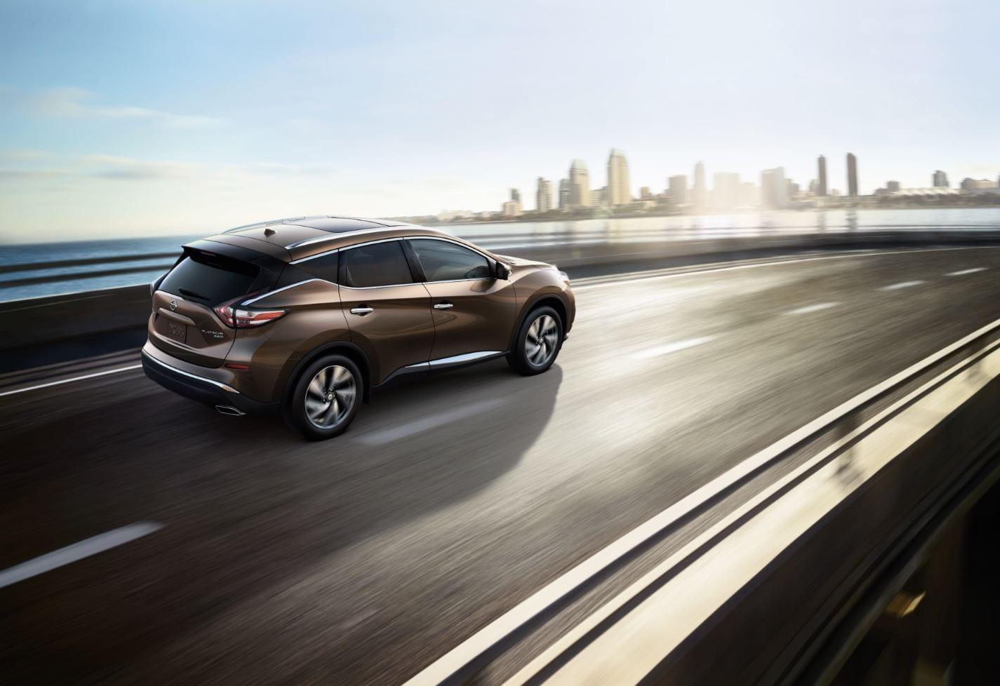 Lease a new nissan suv at your local ballwin mo nissan dealership