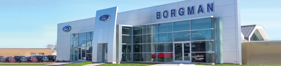 ford dealer borgman ford located in grand rapids grandville mi. Cars Review. Best American Auto & Cars Review