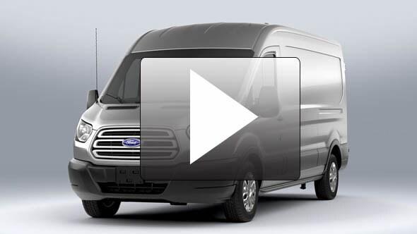 New Full-Size 2017 Ford Transit Van For Sale in Grand Rapids, MI