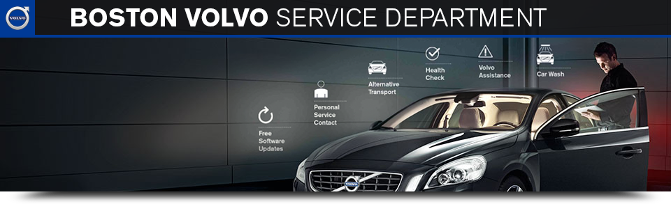 Boston Volvo Cars | New Volvo dealership in Allston, MA 02134