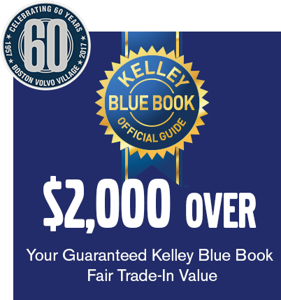 Kelley Blue Book Trade In Offer