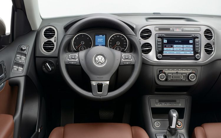 Boston Volkswagen - Tiguan