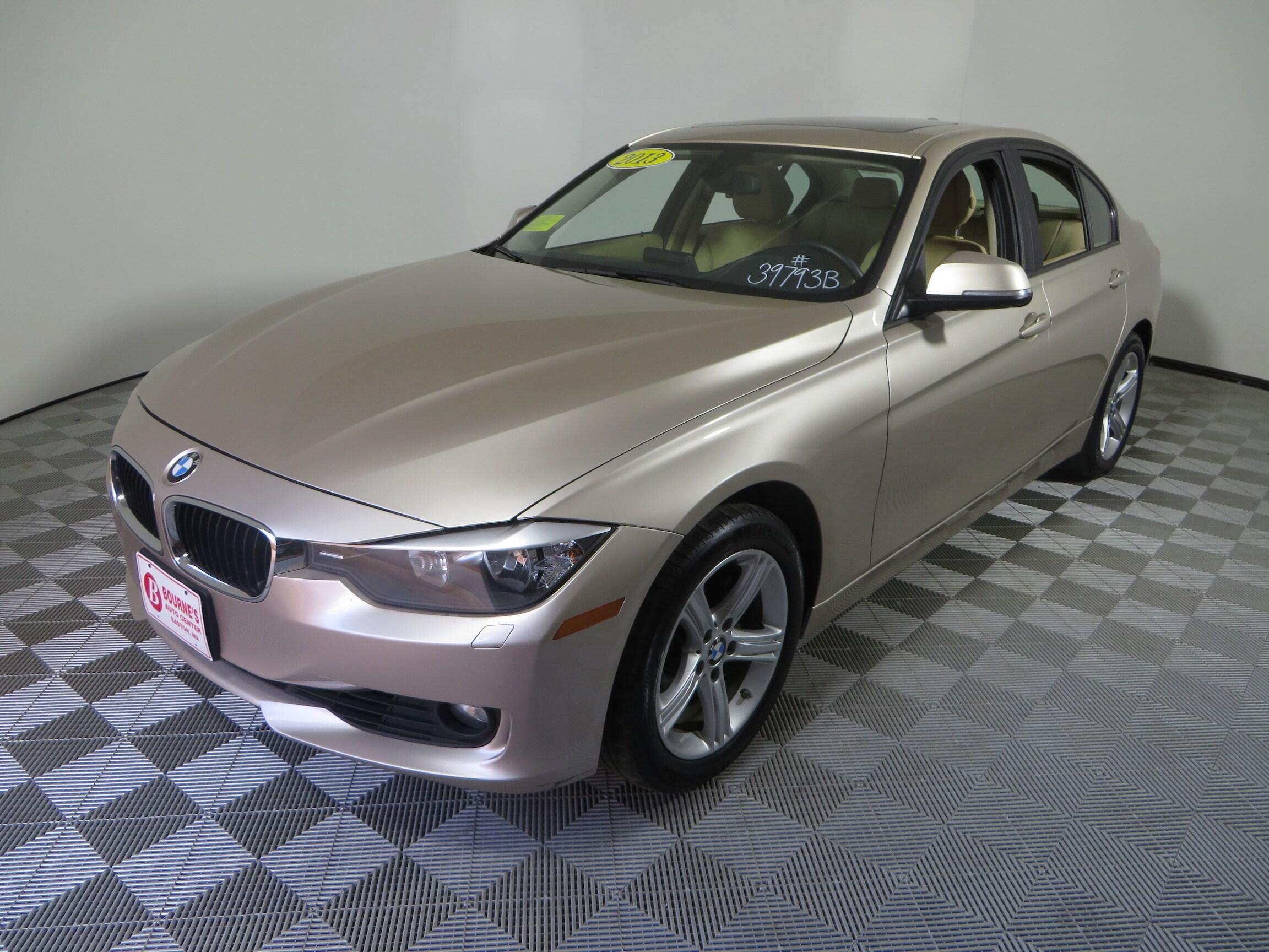 Used 2013 BMW 328, $18290