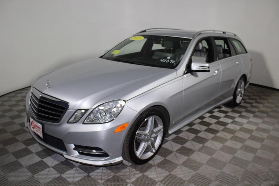 Used 2013 Mercedes-Benz E350, $29490