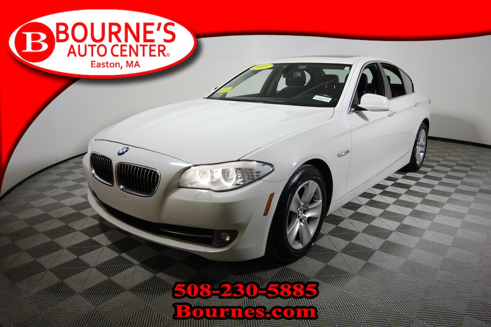 Used 2013 BMW 528, $15790