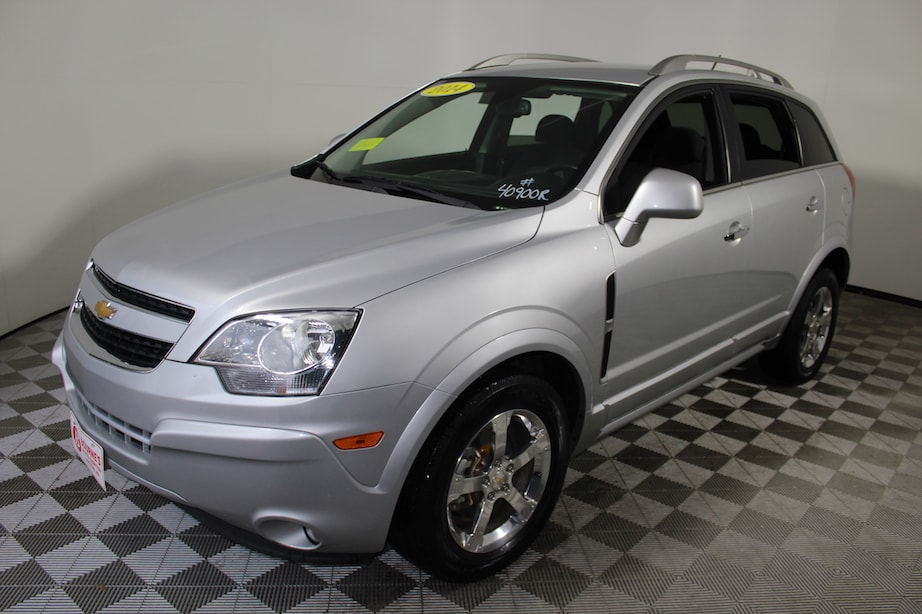 Used 2014 Chevrolet Captiva Sport, $12490