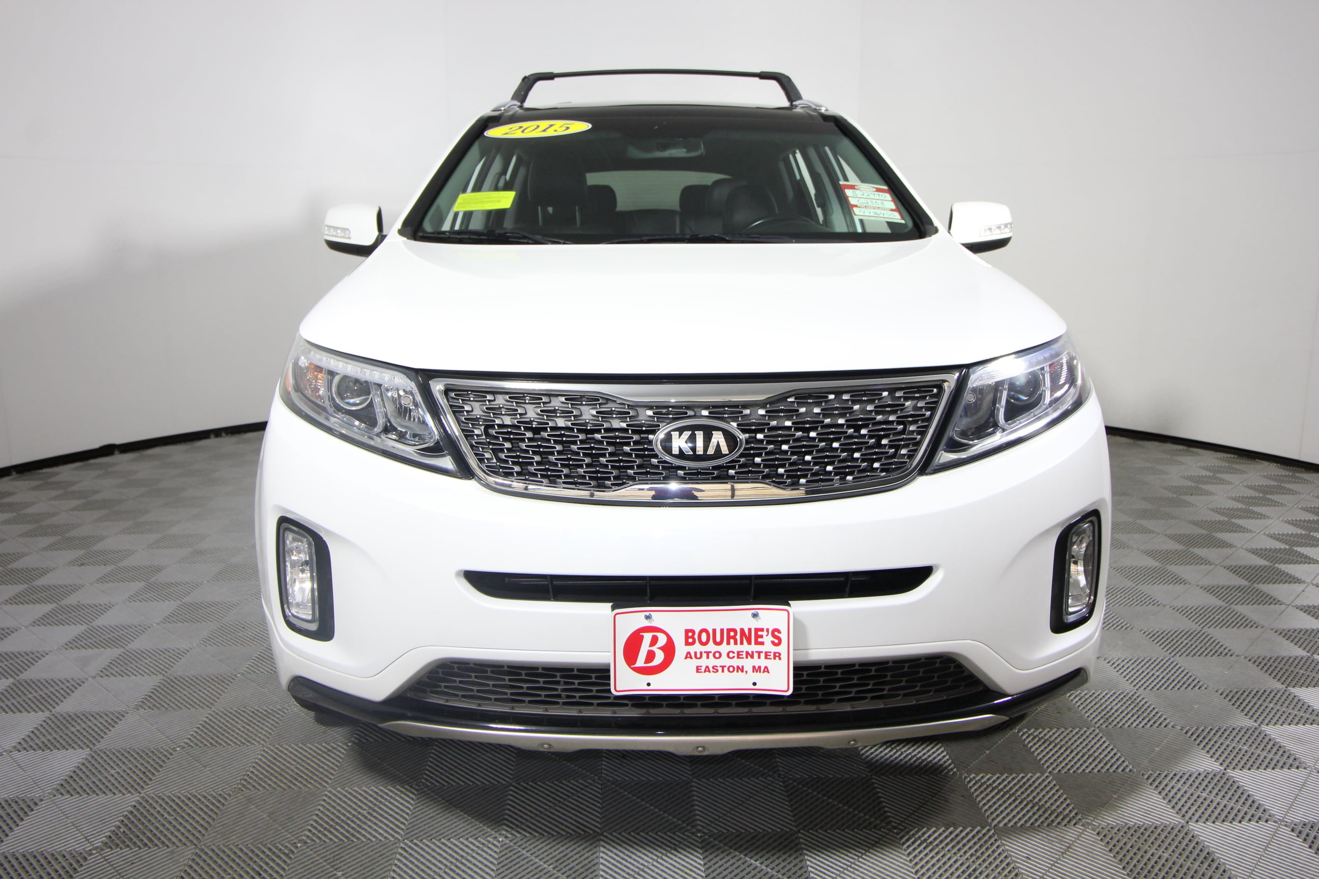 2015 kia sorento used 21990. Black Bedroom Furniture Sets. Home Design Ideas