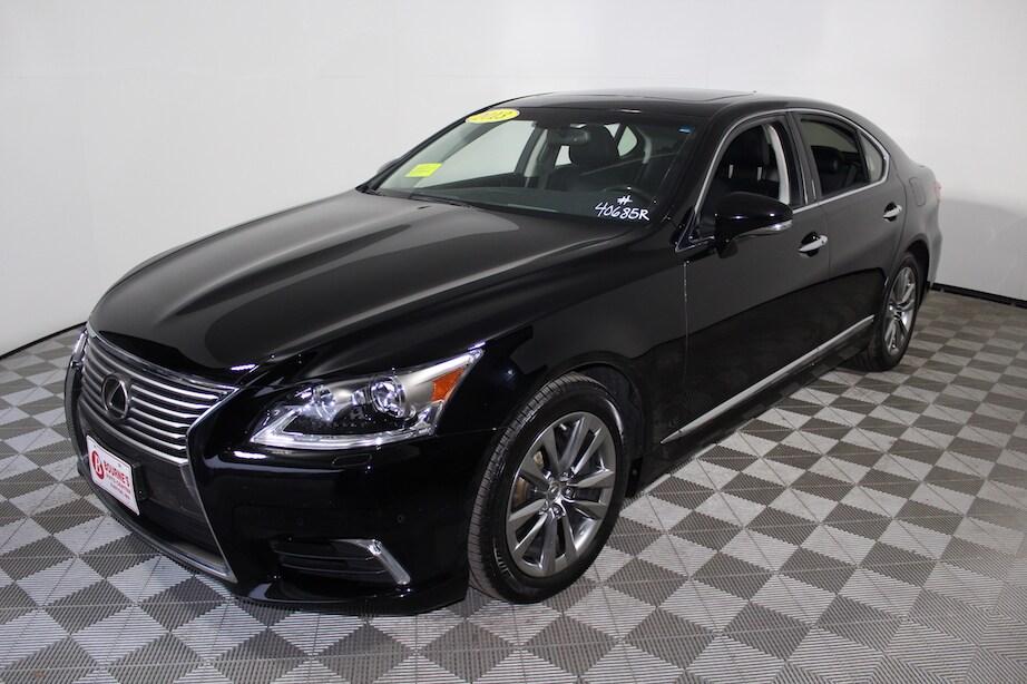Used 2013 Lexus LS, $40990