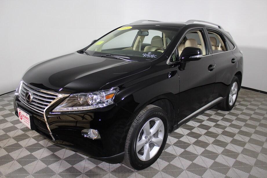 Used 2015 Lexus RX 350, $33990