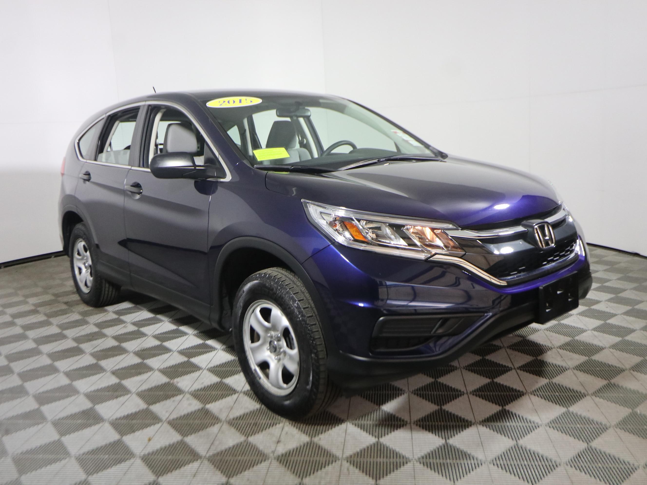 Get Used Honda Cr V Cars in Boston MA