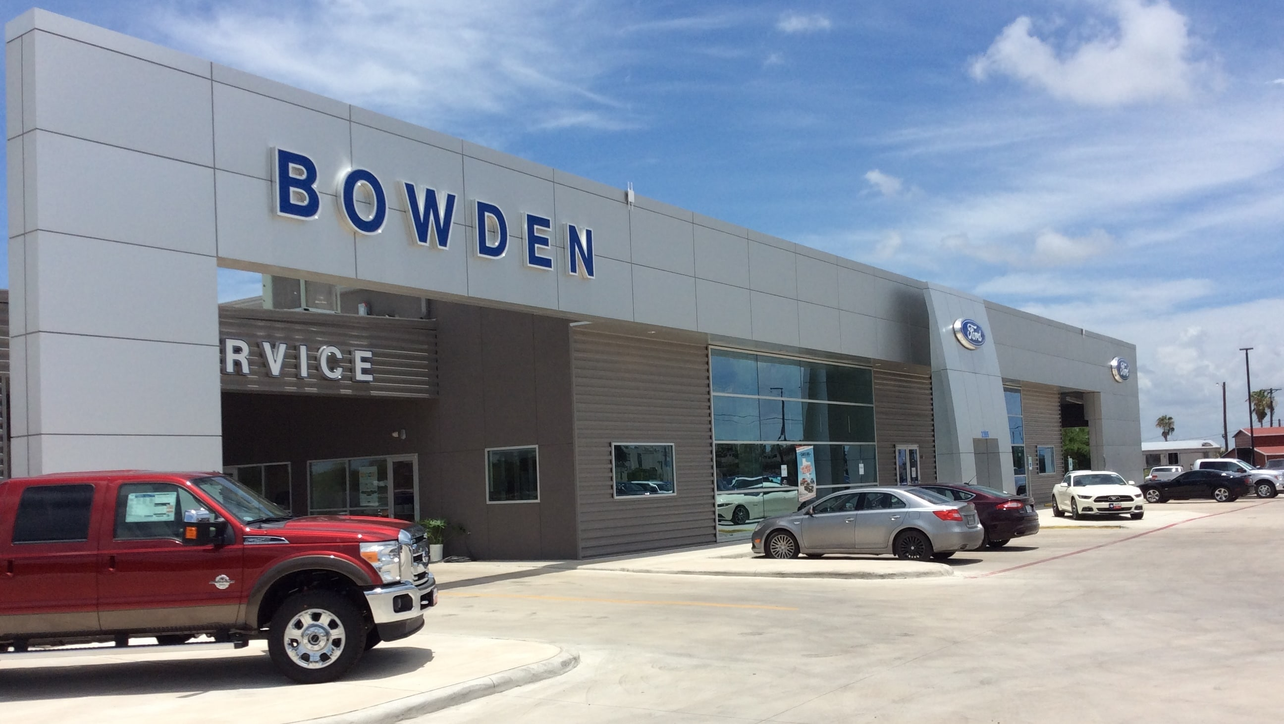 bowden ford co ford dealership in alice tx. Cars Review. Best American Auto & Cars Review