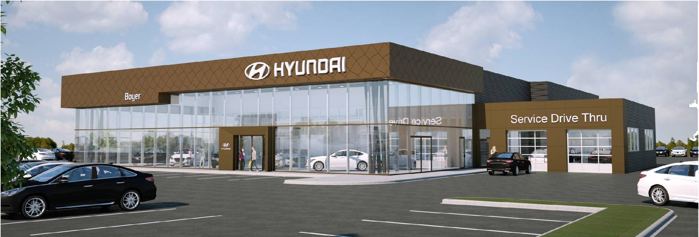 coming  boyer hyundai boyer auto group