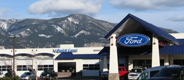 about bozeman ford new ford and used car dealer bozeman. Black Bedroom Furniture Sets. Home Design Ideas