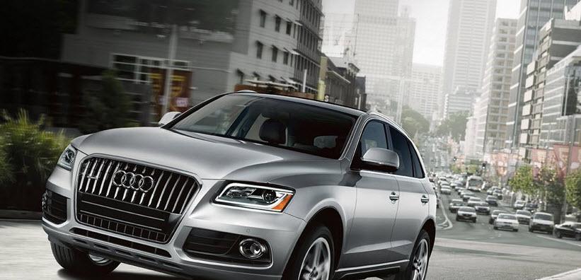 Audi Vehicle Reviews Audi West Palm Beach - Audi reviews