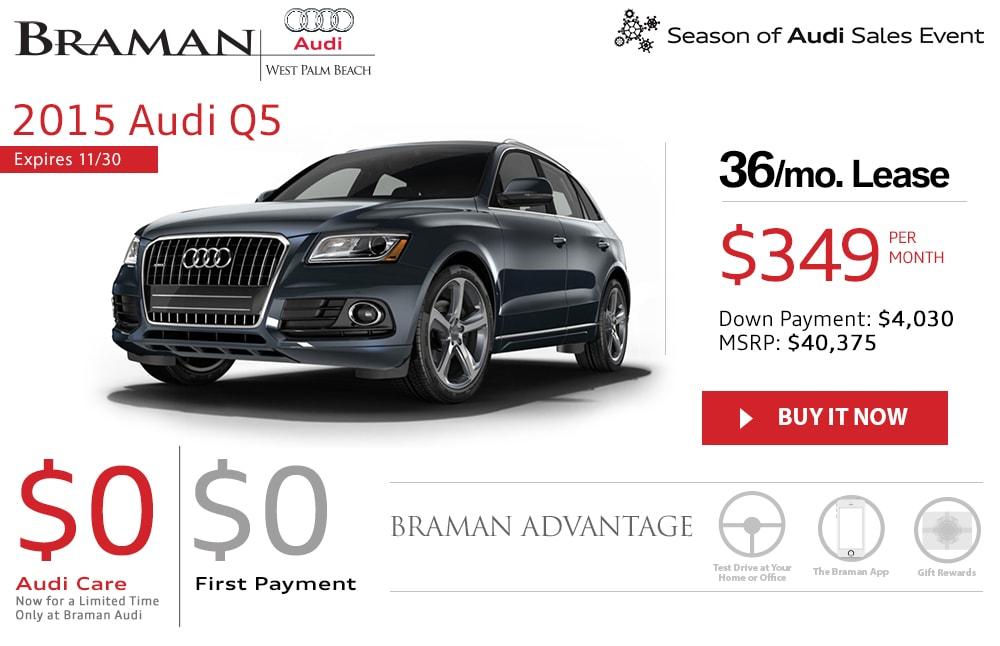 Lease deals q5