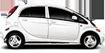 New Mitsubishi Lancer iMiEV