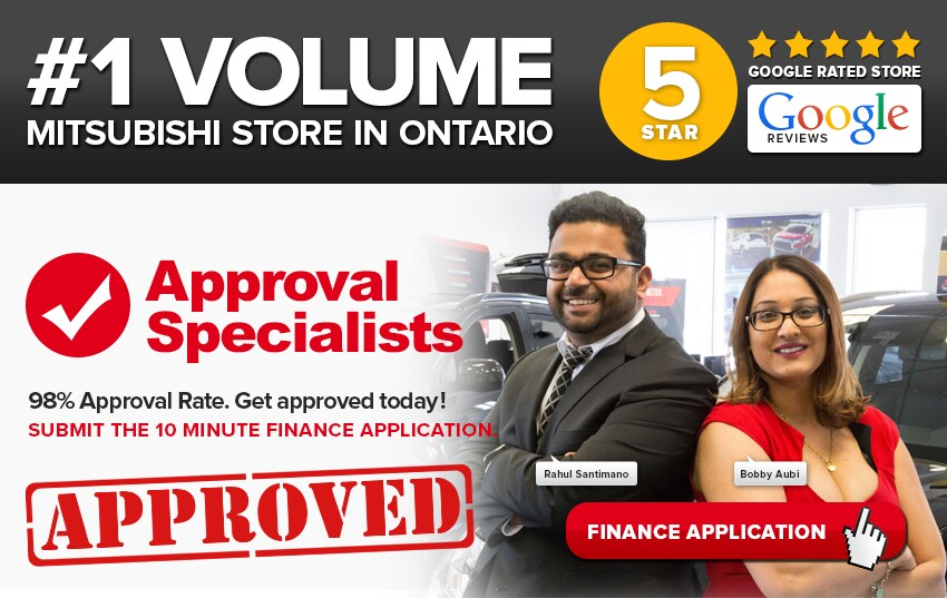 Car Finance Approval Specialists