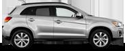 New Mitsubishi Lancer RVR
