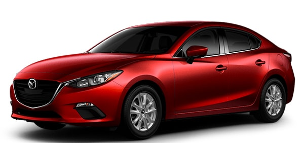 The Mazda 3 | Mazda of Brampton