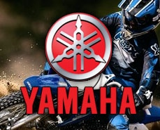 Yamaha Youth Power Sport Bikes