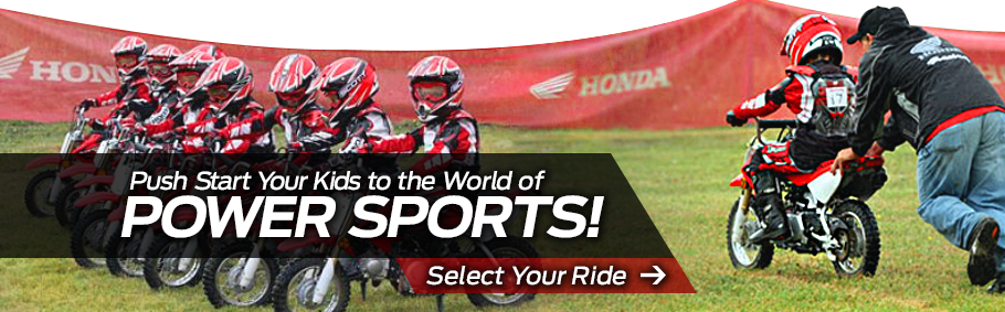 Youth PowerSports for Kids