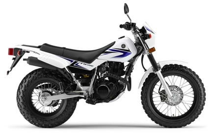YAMAHA TW200==>SALE TILL MAY 25<==