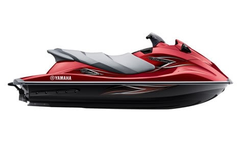 YAMAHA VX DELUXE ==RED IN STOCK==