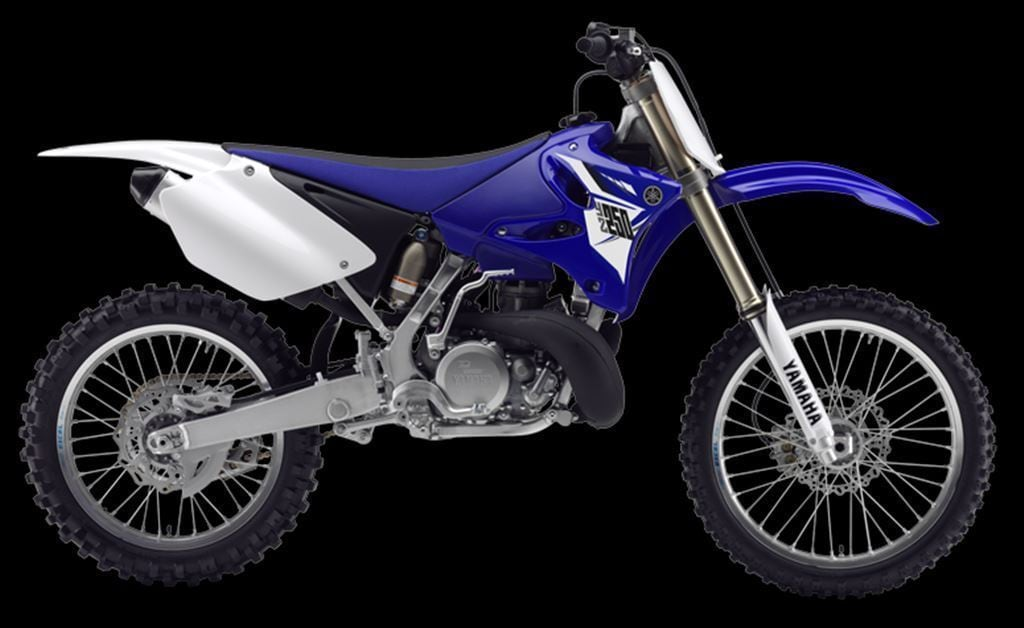 2014 Yamaha Yz250 2 Stroke For Sale Html Autos Post