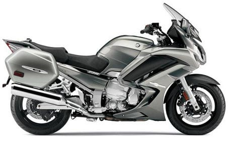 YAMAHA FJR1300==>Reduced $2500 FROM 2011<==